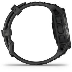 Garmin Instinct Solar Camo GPS Smartwatch, slate grey
